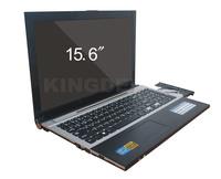 "15.6""  Laptop, Notebook with DVD-RW, Intel Atom D2500 1.86Ghz, 2GB RAM, 250GB HDD, WIFI, Webcam, Bluetooth, 1080P HDMI"