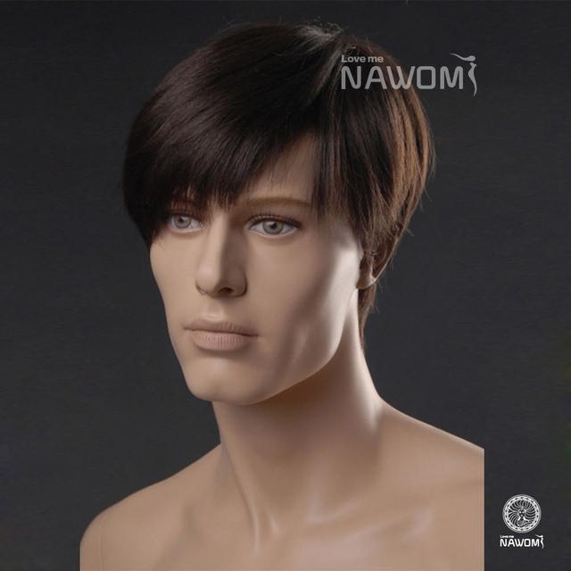 Wholesale Mens Wigs 13