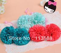 50pcs/lot Mix order Min order$15 Free shipping HA0198 wholesale diy children jewelry  Korean kids hairband