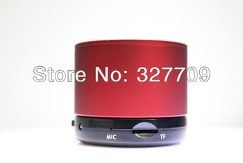 Hot selling!! Free shipping wireless bluetooth speaker mini Bluetooth Speakers for Mobile phone
