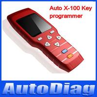2014 newest professional X100 X-100+ Auto Key Programmer X100+ X100 Plus In Factory Price X100 auto key programmer