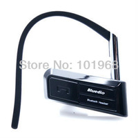 Freeshipping 2013 High Quality Brand New  Mono Bluetooth Headset Bluedio N76
