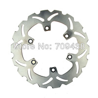 Rear Brake Disc Rotor For APRILIA PEGASO I.E. 650 650CC 2001-2004 TRAIL 2005-2008 2006 2007