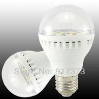 5.5W  led bulb lamp light bulbs bubble ball bulb Scrub warm white led e27 b22  bulb leds energy saving Spot light lamp