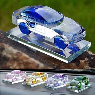 Crystal car perfume seat,Perfume seat car model,Crystal perfume bottles, car perfume,  Hot sale!