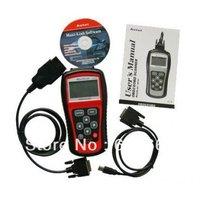 10pcs Good feedback !!!MaxScan MS509/OBD2 eobd Scanner Code Reader/MS 509 GS 509 GS509 AUTEL