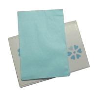 300 Sheets/Lot, Makeup Facial Oil Control Blotting Papers,Facial Oil absorbing Control Film Blotting Paper - Free Shipping