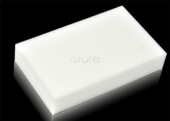 New 100pcs Sponge Eraser Melamine Cleaner Multi-functional Sponge for Cleaning100x60x20mm  25