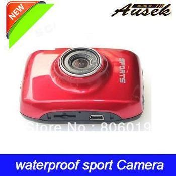 mini sport camera 720p freeshipping hd car dvr