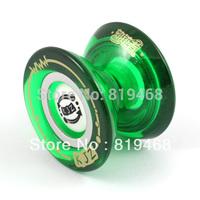 Qixia Plastic YoYo - The Track+ 5 FREE STRINGS