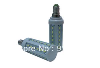 E14 8W 36 LED 5630 Warm White Cool White led Bulb Lamp 220V Corn light
