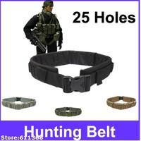 Promotion  Good Hunting Belt(Degital Cam color)