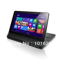 Lenovo ThinkPad X1 Helix 36972SC I5-3317U 1.8GHz turbo to 2.7GHz Windows8 64 180GB 4GB USB 2.0 Mini DisplayPort USB 3.0 Laptops