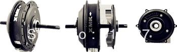 24V E Bike Torque sensor + Motor