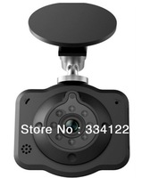 HD 720P car black box dvr