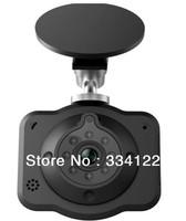 HD 720P car black box dvr