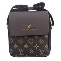 2014 New brand men messenger bags, big promotion PU leather shoulder bag man bag casual fashion bag for men, free shipping