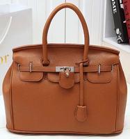 Hot Celebrity Girl Faux Leather Handbag Tote Shoulder Bags Woman HandBag fashion designer shoulder bag