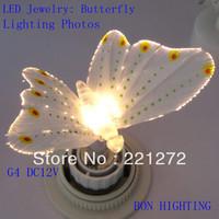 DC12V Christmas decorative lights insects birds LED lights