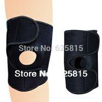 Hot Sale Adjustable Knee Guard Sleeve Patella Support Tendon Brace Strap Stabilizer Pad 10-584
