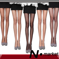 2013 Free shipping silk socks for women sexy ciotton silk  with toes for open toe shoes