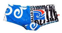 Free Shipping! 2013  Fashion sexy small waist flat  Men's swimwear swimsuit men's boxer swimming trunks low waist