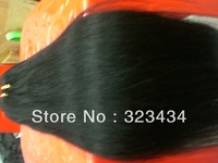 indian remy hair cheap straight human hair extension 20in queen hair products color 1b free shipping 100% indian hair
