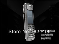 Unlocked New Limted Edition Constellation 2010 TI Luxury phone ASCENT 2010 built-in 2GB  2MP Carema free shipping