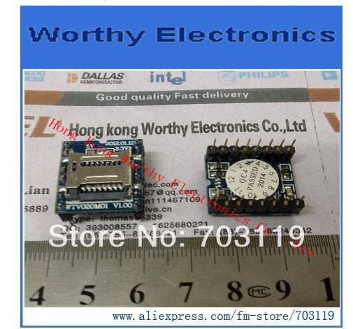 Электронные запчасти 2 /wtv020/SD /SD /MP3