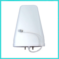 8/9dBi 698-800MHz 800-960MHz 1700-2700MHz Log-periodic Antenna for GSM CDMA WCDMA Repeater Booster