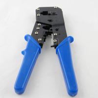 6657 # original KS-316 network pliers dual-use Dual Crimping Tool Crimping Tool Free Shipping