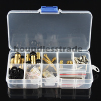 OPHIR NEW Professional Tattoo Accessory Set with 10 Kinds of Accessories _TA009