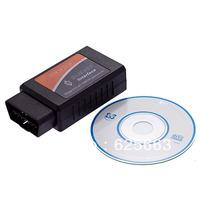 327 Elm Bluetooth OBDII V1.5 CAN-BUS Diagnostic Scanner obd 2 Elm327 Bluetooth Car Scan Tool