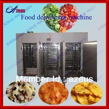2013 venta caliente secador de alimentos vegetales y frutas/deshidratador