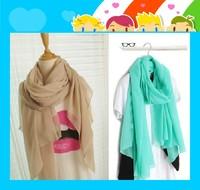 (free shipping)52colors plain viscose shawl,muslim shawl ,muslim hijab ,islamic scarf,180*100cm,viscose can choose colors
