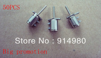 NEW 3 v 6V with small screw 2 Stepper motor phase 4 line 6 mm micro motor
