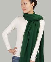 Wholesale 100% Nature Silk Chiffon Long Silk Scarf 10 PCS/lot