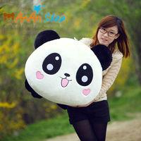 New Giant Stuffed Animal Doll 31'' Big Plush Cute Panda Teddy Bear High Quality Soft Toy Girlfriend Kids Birthday Christmas Gift