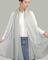 women's scarf  winter 100% pure silk scarves long silk scarf shawls 195cmX65cm