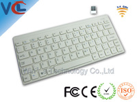 The English version of the 2.4GHz Wireless Keyboard  For Computer Laptop free shipping