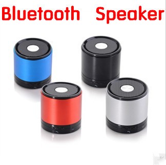 Factory Directly Supply 50pcs My Vision A61 Bluetooth Speaker stereo with MIC Hands-free Lin-in FM/TF Card Function DHL/Fedex(China (Mainland))