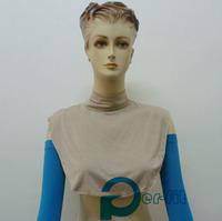 Neck cover muslim modest clothing insert amira khaleeji abaya 15pc/lot free ship