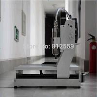 Price of plastic CNC milling machine