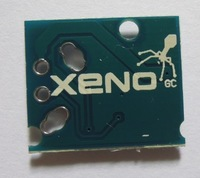 Original new for NGC XENO GC V2.0 2.0 chip IC For Nintendo Game Cube gamecube
