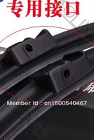 "Senior special wiper ""caddy"" automobile boneless wiper blade"