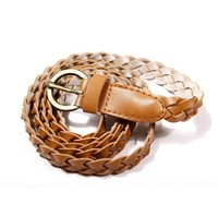 New arrveal ladies PU belt women buckle of nepotism Waist Factory Price on sale