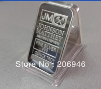 No Magnetic Brass+999 Silver Plated/Clad+Johnson Matthey Silver clad Bar 100pcs/lot newest free shipping Fedex/DHL