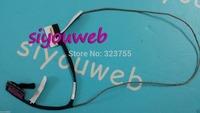 NEW FOR HP ENVY6 ENVY 6 ENVY 6-1006SA QAU50 Laptop LCD Video Flex cable DC02C003G00,FREE SHIPPING