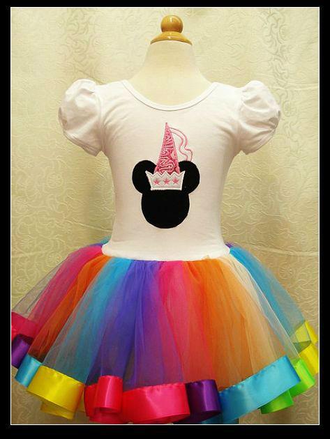 2013 5pcs/lot 2-6Y Baby Girls Summer Minnie Dress Tutu Dress D2325(China (Mainland))