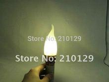 candle led light promotion